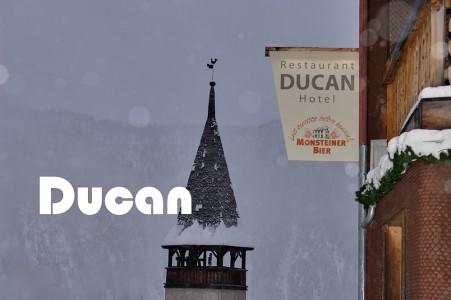 Titelducan 1931-451x300 in Hotels und Restaurants Davos