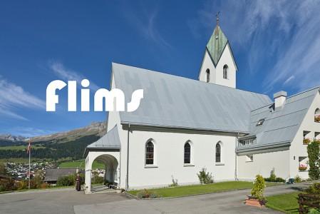 Kirche 3886 2-449x300 in Kirchen Graubünden