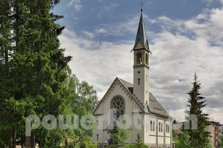 Paulus 5096-2-039-451x300 in Pauluskirche Kirche