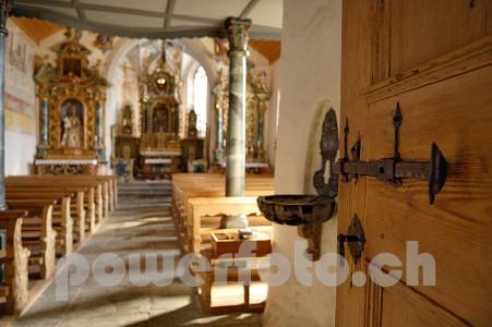 Falera 1746-025-451x300 in Remigius Kirche in Falera