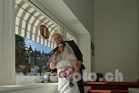 Brautpaar 3766-010-449x300 in Schweizerhof Flims